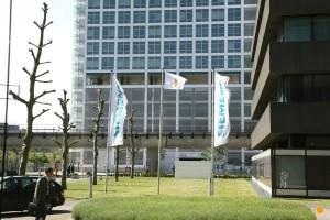 VID vlag hoog in top bij Siemens Nederland