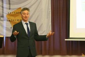 Piet Kramer, winnaar René Olthuisprijs 2009