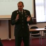 Seminar Cybercrime / 32e ALV