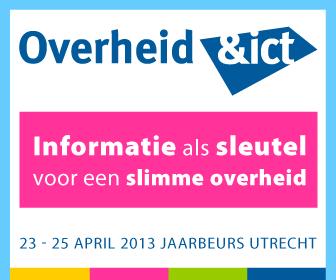 Overheid & ICT 2013