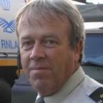 Naamgever van de prijs: Lkol René Olthuis.