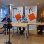 Online Algemene Ledenvergadering (ALV), visie CIO en status GRIT D-JIVC